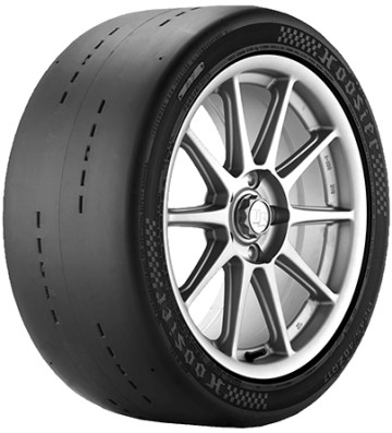 Hoosier Sports Car D O T Radial R7 Tires Track Day Tire