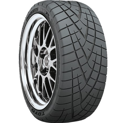 Proxes R1R Race Tires